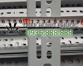 SẮT V LỖ ĐA NĂNG 40X60